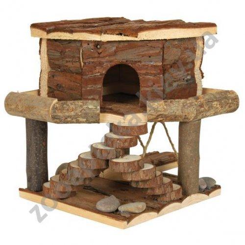 Trixie Ida House - домик Трикси для мышей и хомяков