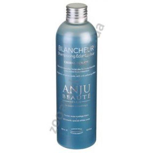 Anju Beaute Blancheur - шампунь Анжу Бьюте для белой шерсти