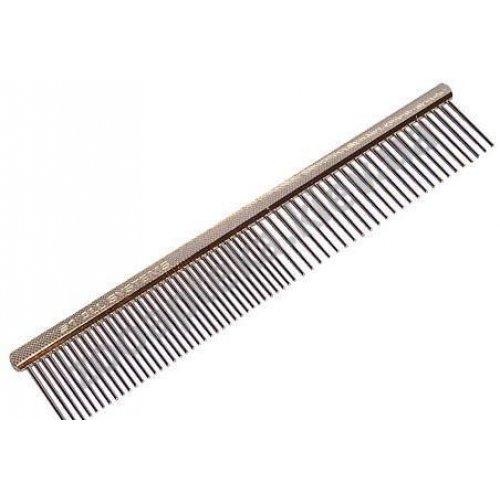 1 All Systems Ultimate Metal Comb - расческа металлическая Фест Олл Системс универсальная