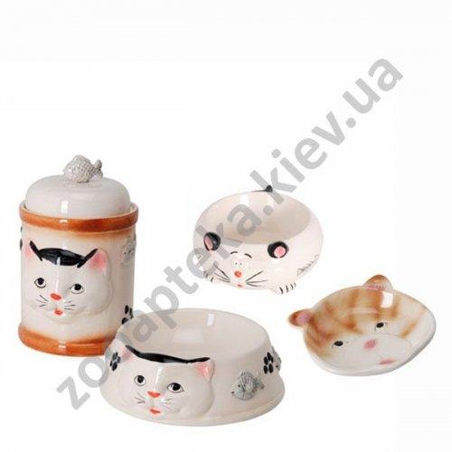 Camon Сat - миска керамическая Камон для кошек