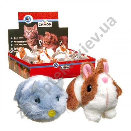 Camon - мышки и кролики Камон, вибрирующие