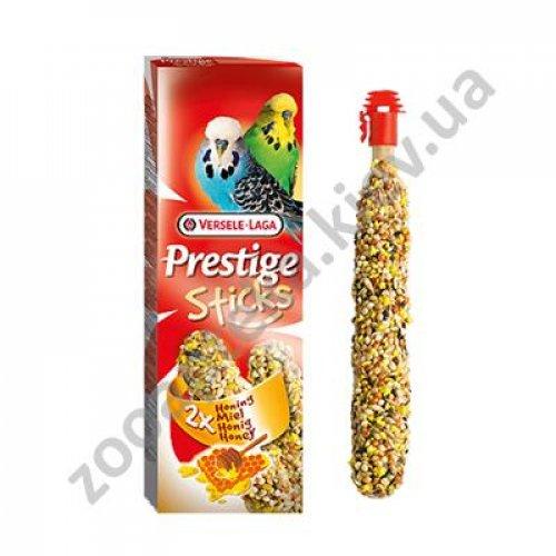 Versele-Laga Prestige Sticks Honey - лакомство Версель-Лага для попугайчиков с медом