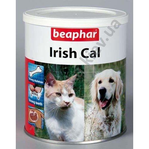 Beaphar Irish Cal - витаминная добавка Айриш Каль