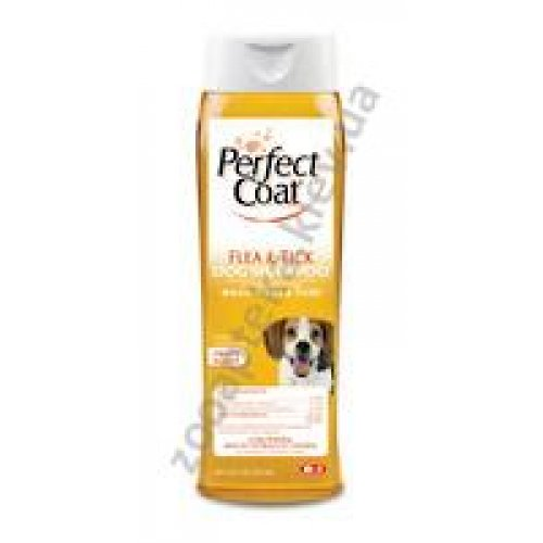 8 In 1 Flea and Tick Shampoo - шампунь от блох и клещей 8 в 1