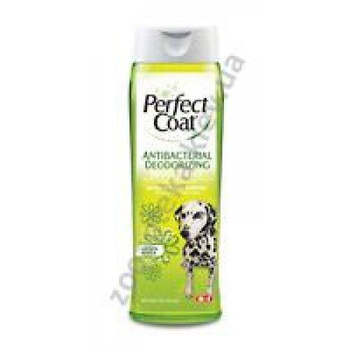 8 in 1 Select Deodorizing Shampoo - шампунь антибактериальный 8 в 1 для собак