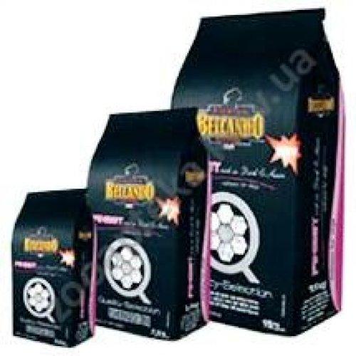 Belcando Finest-Croc - корм Белькандо для привередливых собак мелких и средних пород