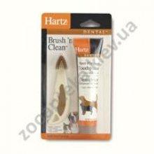 Hartz - зубная паста и щетка Хартц