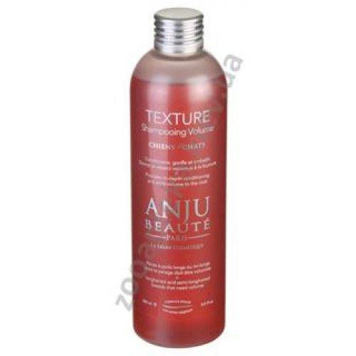 Anju Beaute Texture - шампунь-кондиционер Анжу Бьюти для объема