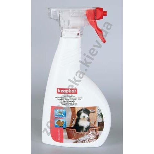 Beaphar StaIn Remover - средство Бифар для очистки пятен органического происхождения