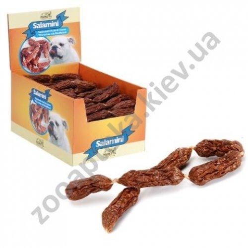 Camon - сосиски на основе ягненка Камон для собак