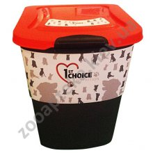 1-st Choice - контейнер для сухого корма