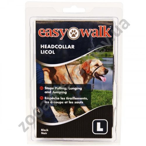 Premier Easy Walk - дрессировочный ошейник Премьер для собак