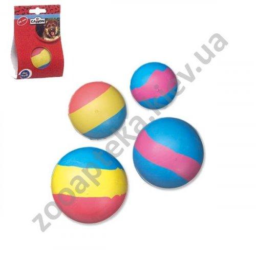 Camon - мяч литая резина Камон