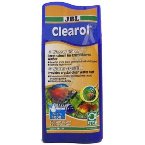 JBL Clearol - водный очиститель Джей Би Эл