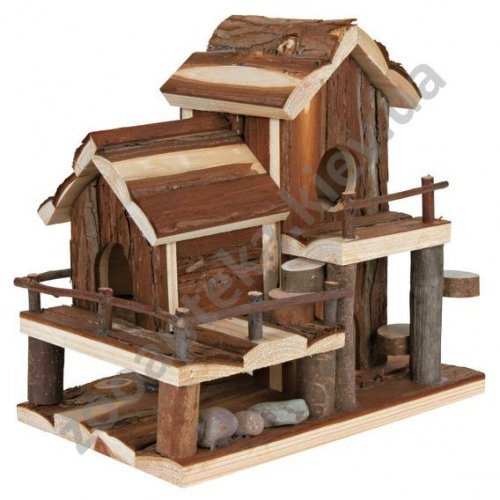 Trixie Birte House - домик Трикси для грызунов