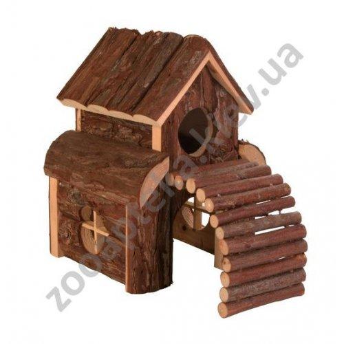 Trixie Finn House - домик Трикси для грызунов