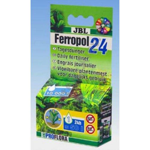 JBL Ferropol 24 - удобрение Джей Би Эл для растений