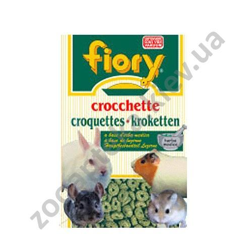 Fiory Crocchette - крокеты Фиори для грызунов