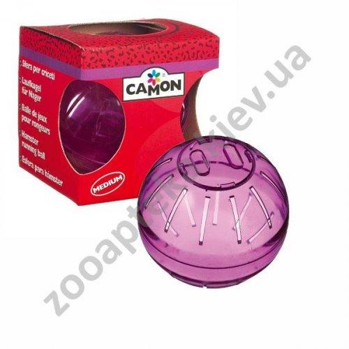 Camon - шар для грызунов Камон пластиковый
