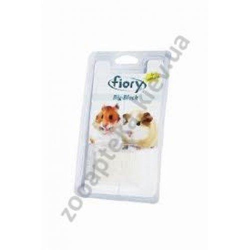 Fiory Big-block - био-камень Фиори для грызунов