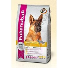 Eukanuba German Shepherd - корм Эукануба для собак породы немецкая овчарка