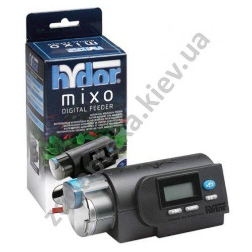 Hydor Mixo - автоматическая кормушка Хайдор (программируется на 30 дней)