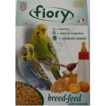 Fiory - смесь Фиори для разведения волнистых попугайчиков