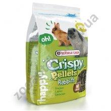 Versele-Laga Crispy Pellets Rabbits - гранулированный корм Версель-Лага для кроликов