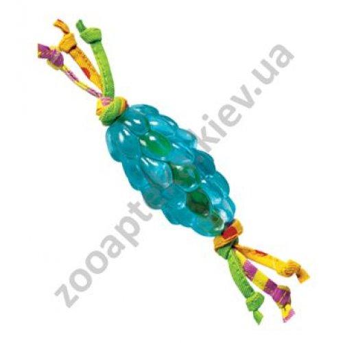 Petstages Orka PIne Cone Chew - игрушка Петстейджес шишка с канатом для собак