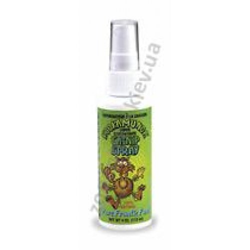 8 in 1 Kookaamunga Catnip (Spray) - спрей 8 в 1 с кошачьей мятой