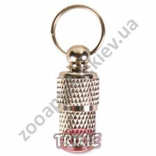 Trixie - капсула на ошейник для адреса Трикси