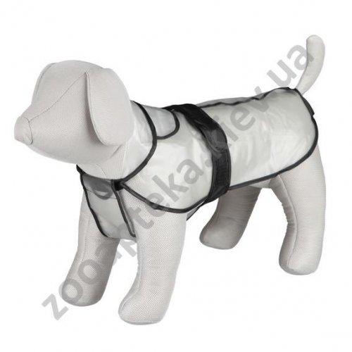 Trixie - дождевик Трикси прозрачный для собак