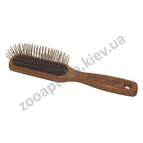 1 All Systems Ultimate Oblong Pin Brush - щетка массажная Фест Олл Системс прямоугольная