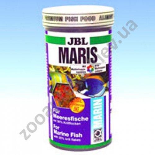 JBL Maris - корм Джей Би Эл для морской рыбы