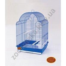 Золотая Клетка - большая клетка для средних птиц Модель 700A