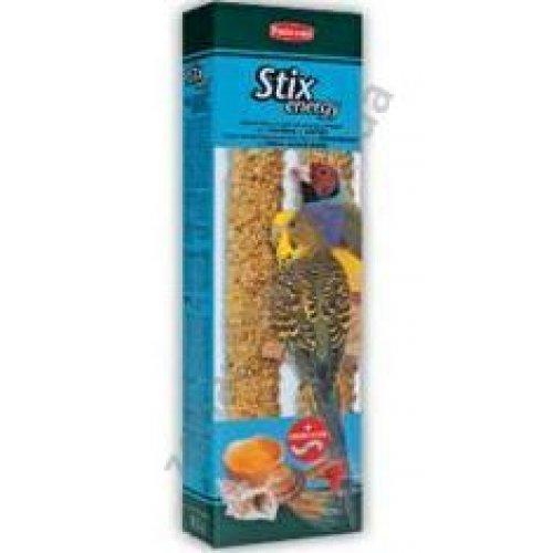 Padovan Stix energy - Падован для волнистых попугаев и маленьких экзотических птиц