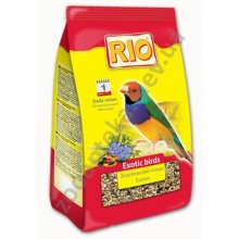 Rio Exotic Birds - корм Рио для экзотических птиц