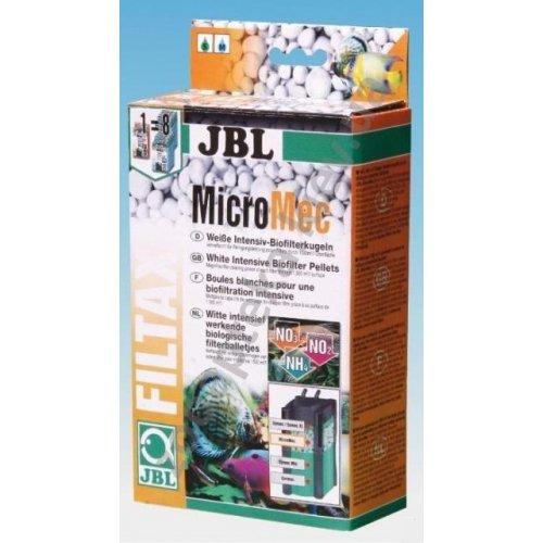 JBL MicroMec - наполнитель для фильтров из спеченного стекла Джей Би Эл