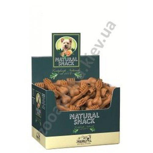 Camon Natural snack - лакомство Камон Зубная щетка для собак