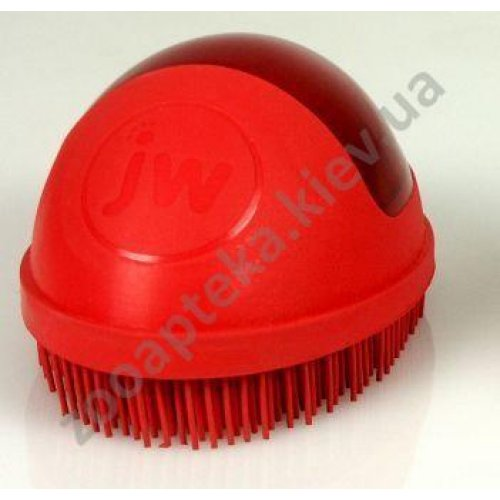 Jw Pet Company Grip Soft-Hair Lint Remover - щетка Джей Ви Пет для снятия шерсти с одежды