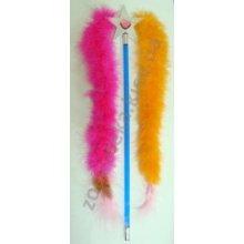 JW Pet Company Star Wand Cantip Boa - игрушка Джей Ви Пет Компани волшебная палочка боа