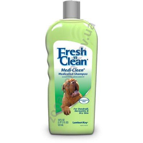 Lambert Kay Medicated Shampoo Fragrance Free - Ламберт Кей лечебный шампунь