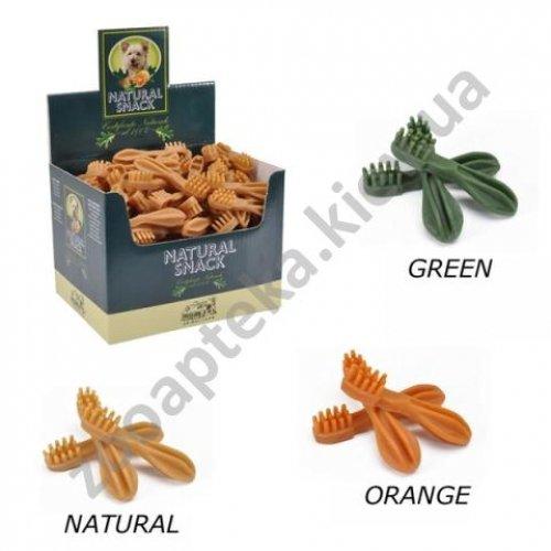 Camon Natural snack - лакомство Камон Зубная щетка