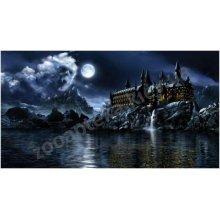 Hydor H2Show - декор Хайдор магический мир, фон