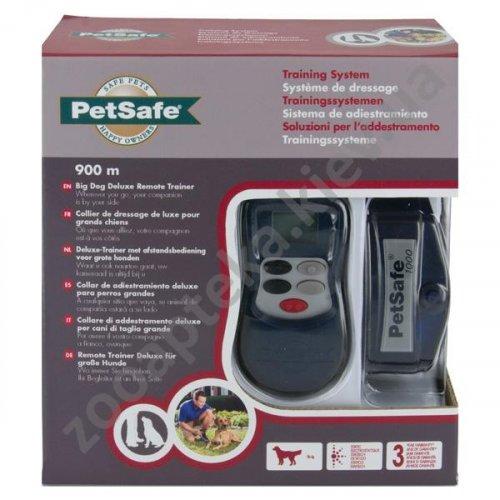 Petsafe Remote TraIner - электронный ошейник Петсейф для собак крупных пород