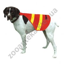 Remington Safety Vest - жилет Ремингтон для охотничих собак, оранжевый