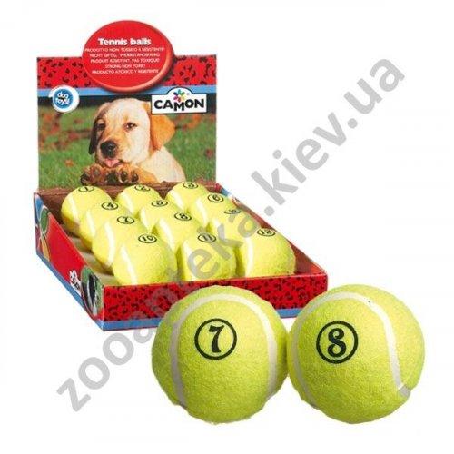 Camon - мяч теннисный Камон для собак
