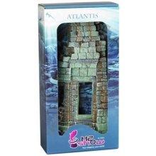 Hydor H2Show - декор Хайдор атлантида, башня