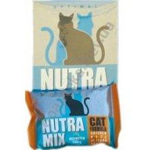 Nutra Mix Optimal - корм Нутра Микс Оптимал для кошек