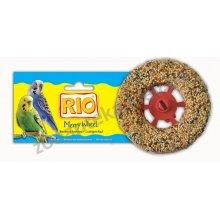 Rio Merry Wheel - лакомство-игрушка Рио Веселое колесо для волнистых попугайчиков